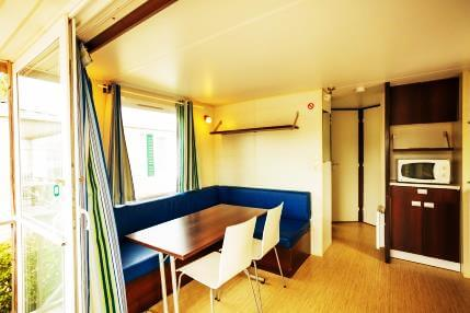 Mobil Home Sirocco 31m²